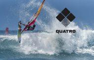 QUATRO_ブランドページ更新