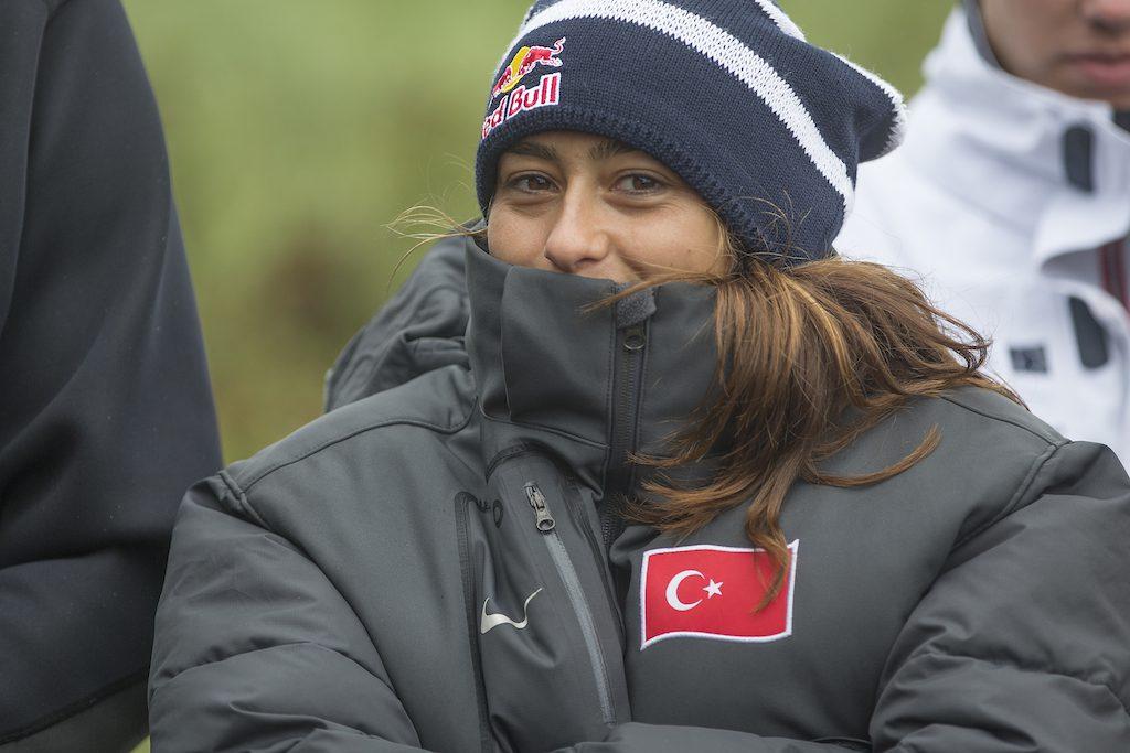 Lena Erdil(TUR-33)