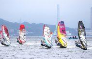 ANA ウインドサーフィン ワールドカップ 横須賀大会