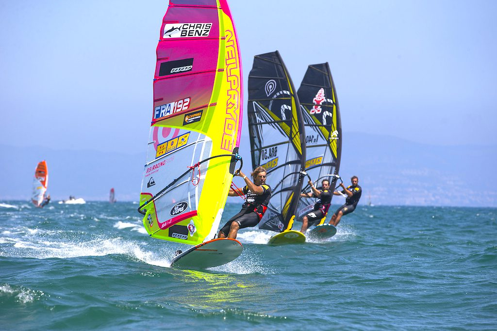 Catalunya Costa Brava PWA World Cup 2017 All Photo by pwaworldtour.com_John Carter Photography
