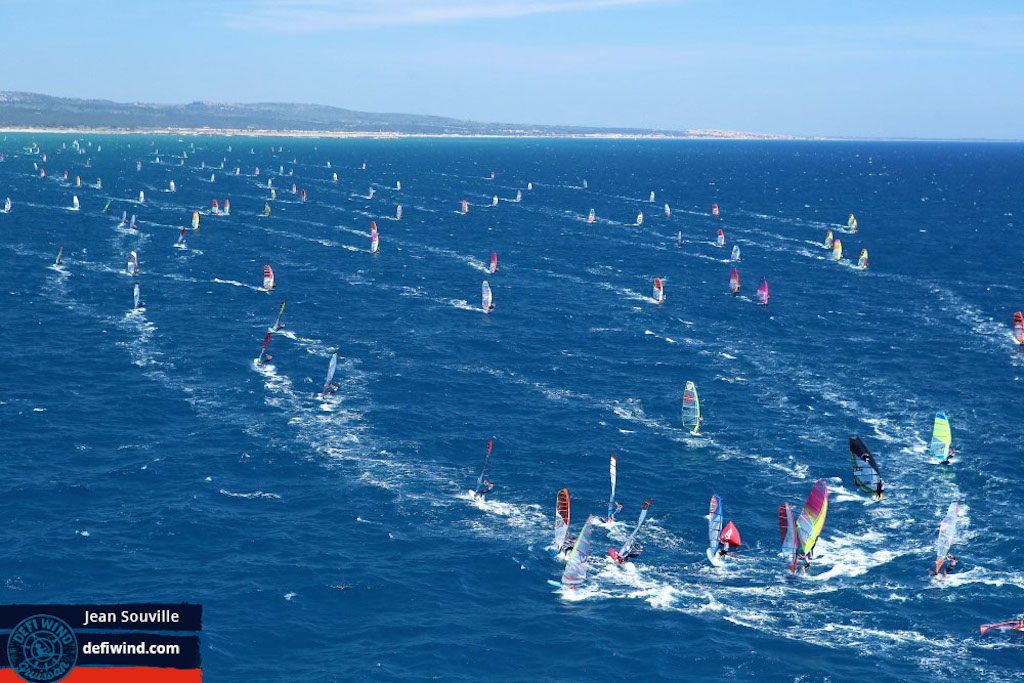 Defi-Wind France 2017