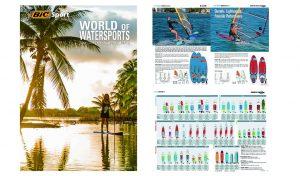 Bic sport デジタルカタログ