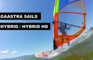 GA SAILS    HYBRID/HYBRID HD