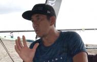 スラロームキング_浅野則夫(JPN-25)インタビュー