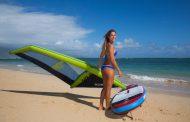 ウインドサーフィンで「海上散歩」してみませんか