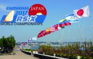 2017 RS:X ウインドサーフィン世界選手権