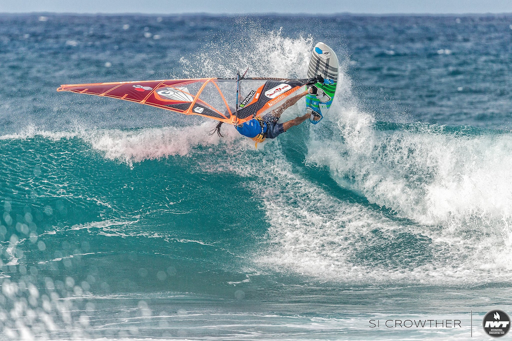 Yuma Itabisashi(J-15)@ Hookipa Beach Park, Maui, Hawaii『Aloha Classic 2017』
