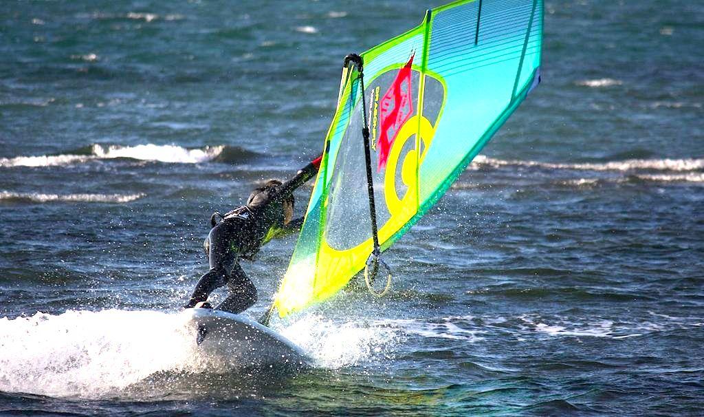 Takumi Moriya(J-1171)@ Murakushi Beach, Lake Hamana