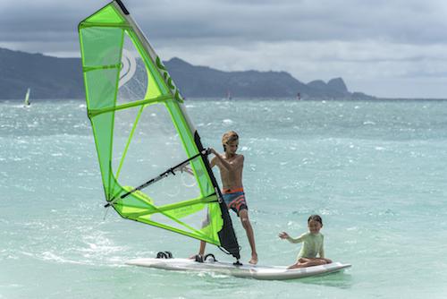 Scion X PRO + Surf 2019