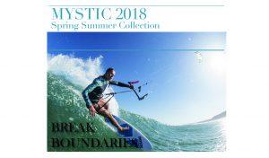 MYSTIC2018モデルのデジタルカタログを掲載!!!