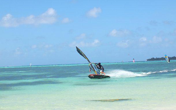 windsurfing magazine ウインドサーフィンマガジン