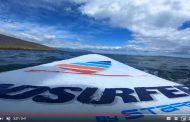 3分41秒のウインドサーフィン・ヒストリー