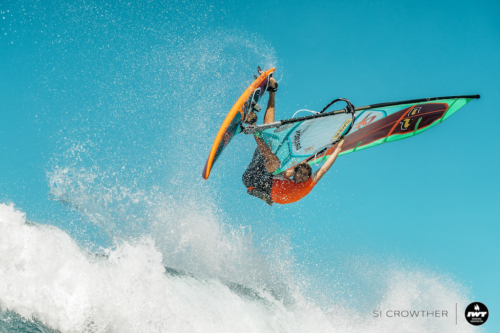 Morgan Noireaux(HI-101)2018 IWT Pro Wave Ranking 3rd. / ⒸIWT_Si Crowther
