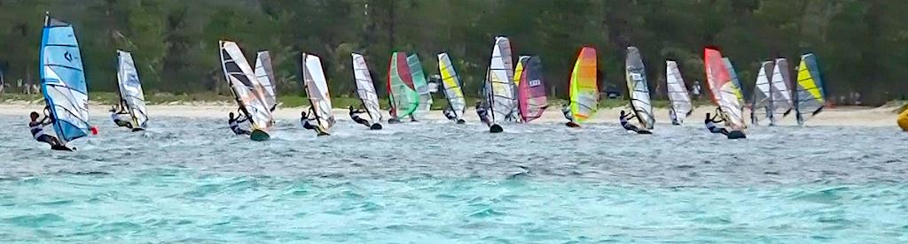 37th Micronesian Open, March 2-3, 2019