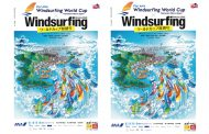 横須賀・三浦W杯 × Windsurfing MAGAZINE 特別号