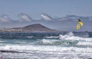 聖地の波、天空の波