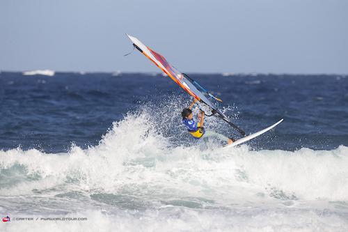 Hayata Ishii(J-775)/ ⒸJohn Carter_pwaworldtour.com