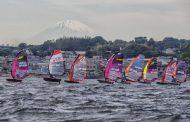 『ANA ウインドサーフィンワールドカップ 横須賀・三浦大会 2020』開催中止