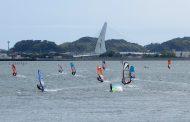 浜名湖・村櫛=移動制限解除でシーズン開幕!