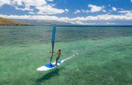 体験 ウインドサーフィン