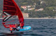 2024年パリ五輪でウインドサーフィンはフォイルに