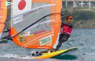 東京五輪 女子ウインドサーフィン代表:須長由季