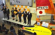 須長由季、横須賀市民の応援を力に2度目の五輪へ