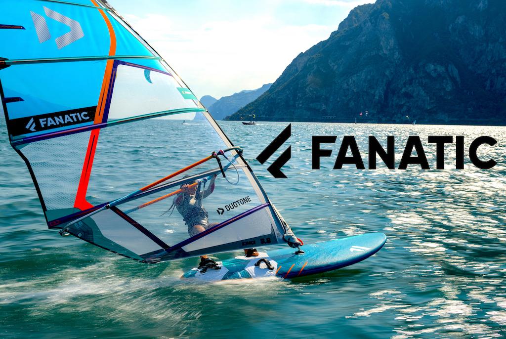 マイルドでありながらもスポーティなライディング・フィール。「最初に乗ったその日から違う世界を見られる」 Maria Behrens, Lake Garda_ⒸFanatic_Ronny Kiaulehn